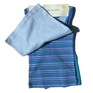 Dimo-Tex Kleinkinder Hemden 3-er Set. Größe 74/80