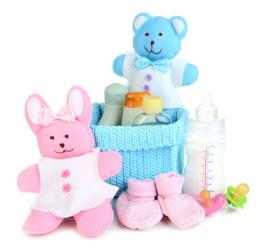 Babybedarf